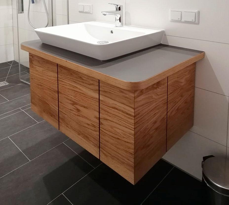 Badezimmer Möbel Waschtisch